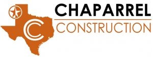 Chaparrel Construction Logo