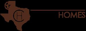 Chaparrel Homes Logo