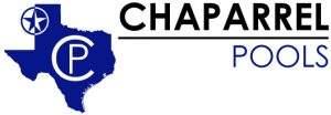 Chaparrel Pools Logo