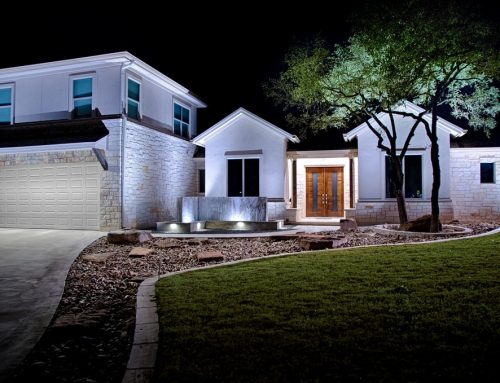Blue Jay Point Custom Home – Lake Travis TX