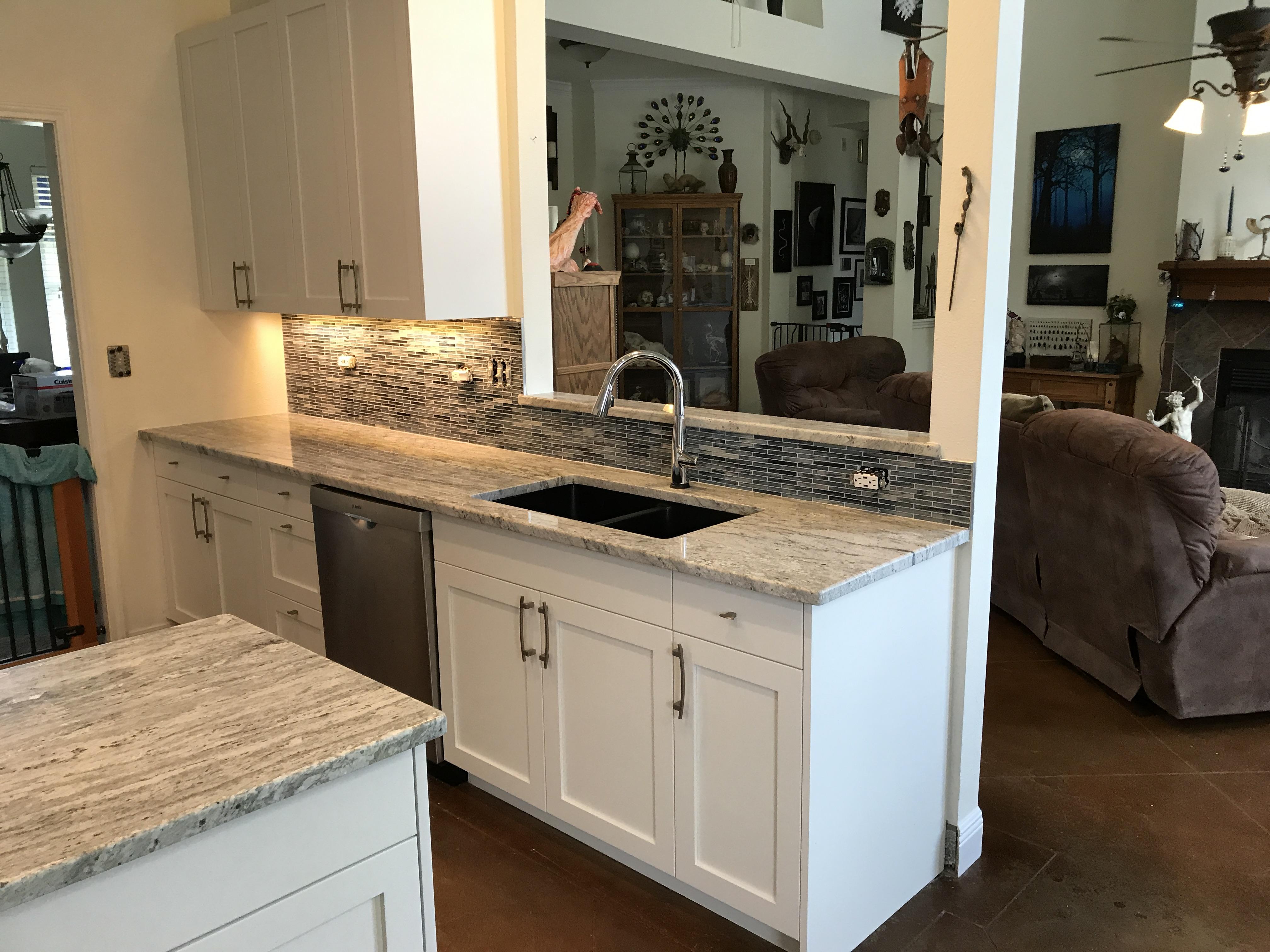 Georgetown Kitchen Remodel