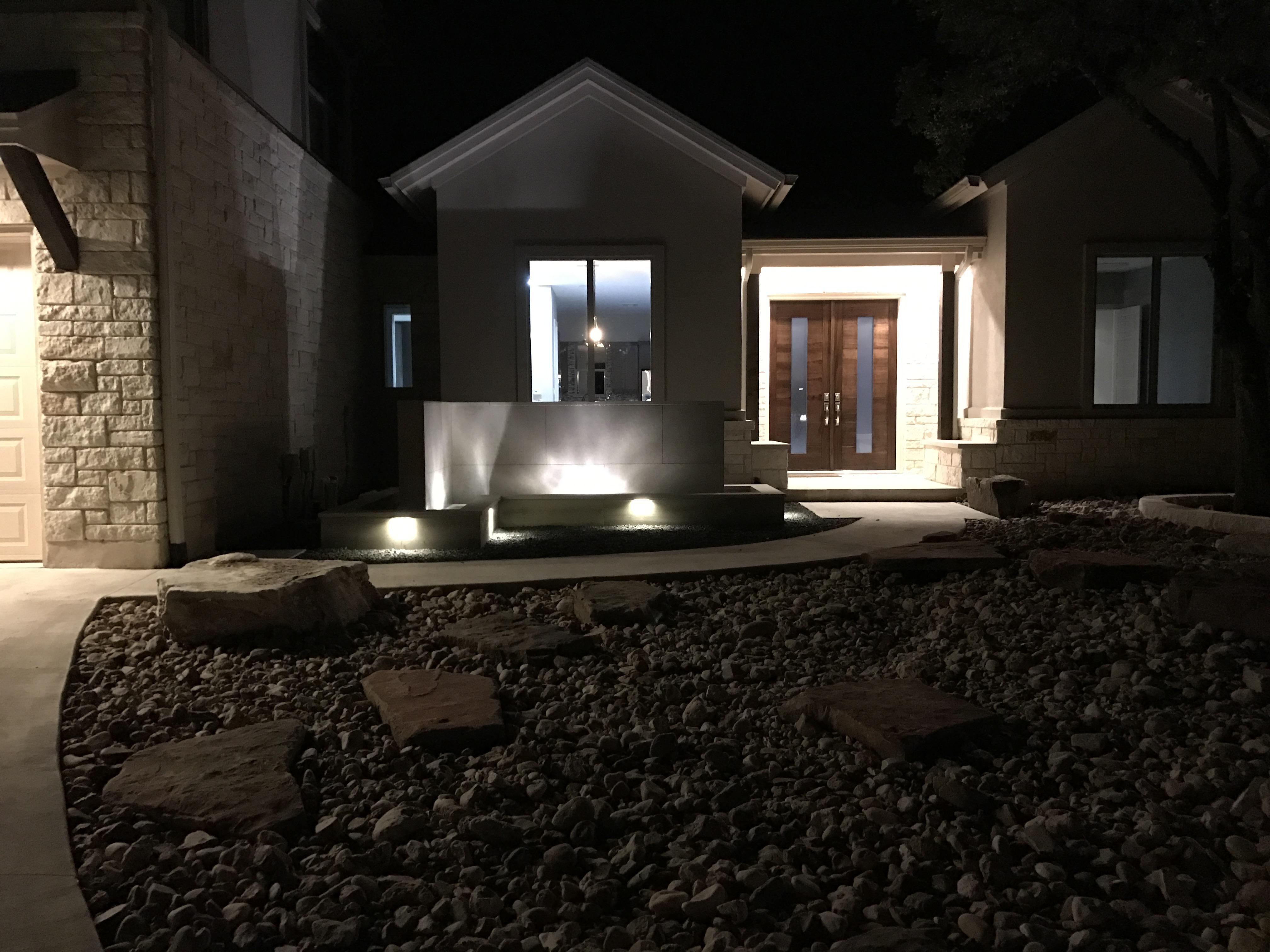 Lake Travis Home Builder