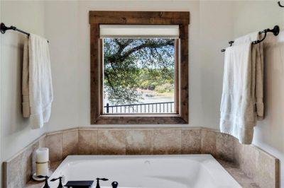 spicewood soaker tub