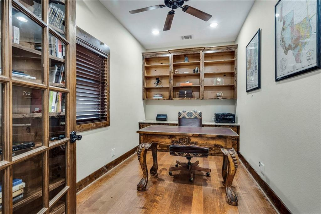 Spicewood Office