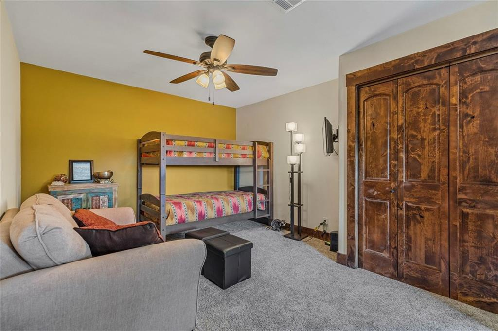 spicewood kids bedroom