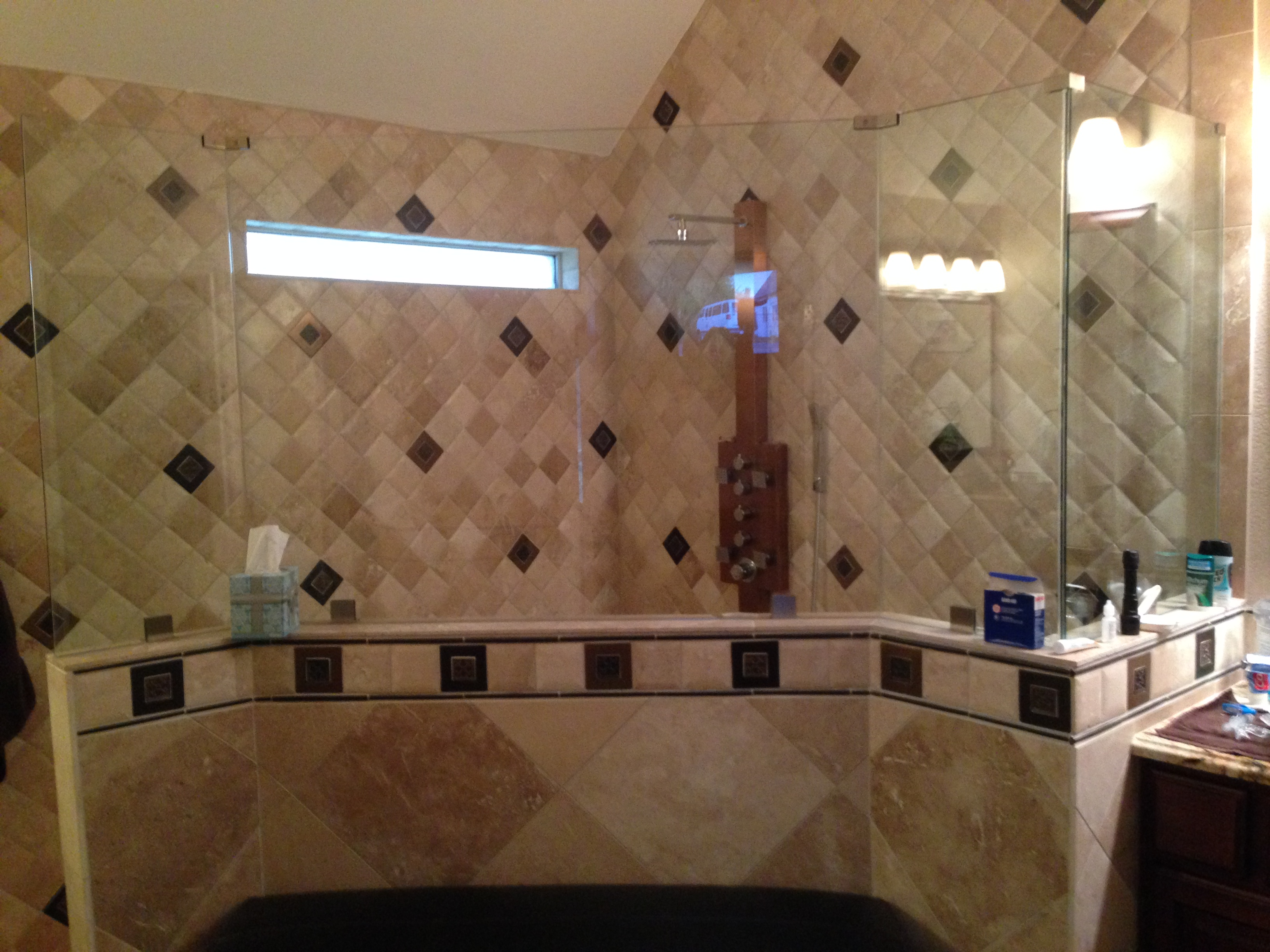 Hero Bathroom Remodel