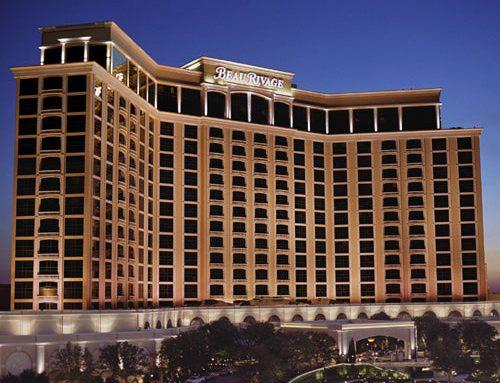 Beau Rivage Hotel – Biloxi, Ms