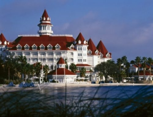 Disney's Grand Floridian Hotel & Spa – Lake Buena Vista, Fl