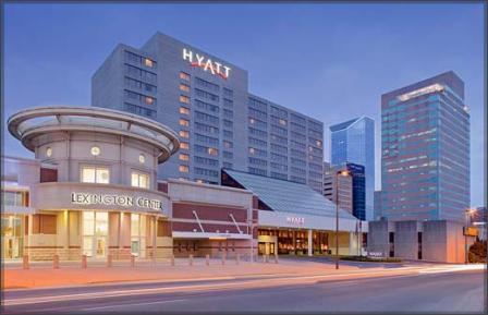 Hyatt Regency Lexington