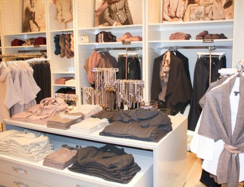 Ann Taylor Outlet Store – Orlando, Fl