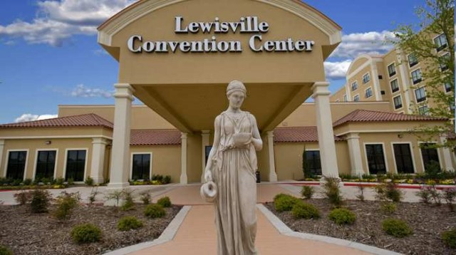 Lewisville Convention Center