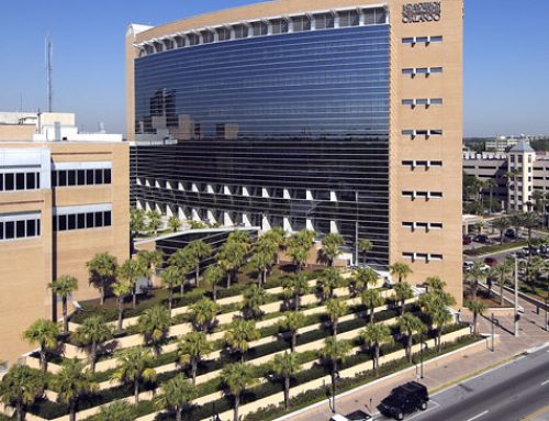 MD Anderson Cancer Center – Orlando, Fl