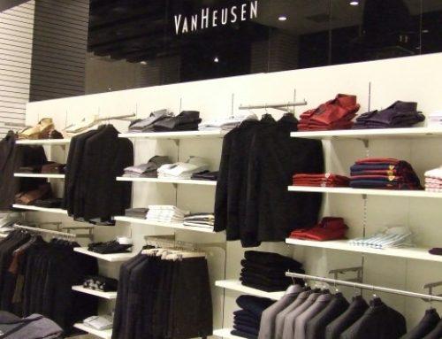 Van Heusen Outlet Store – Orlando, Fl